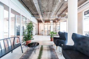 kantoor schoonmaak Amsterdam